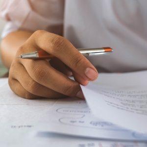 IELTS Tehran Writing Class