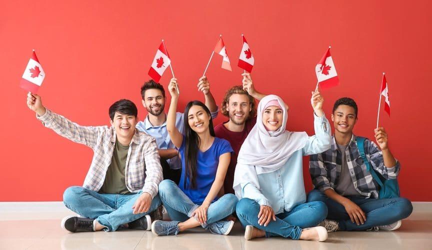 تخصیل در کانادا