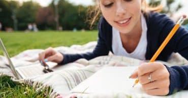 یادگیری زبان در تابستان
