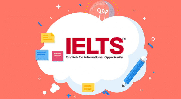 IELTS study recommendations using apps